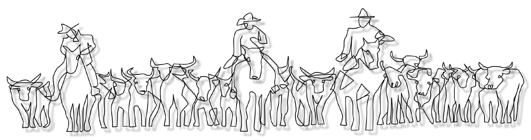 cattle trailer coloring pages - photo#34